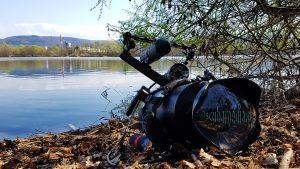 Ausrüstung - Unterwasserkamera