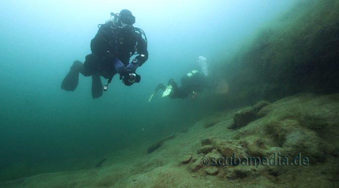 scubamedia History
