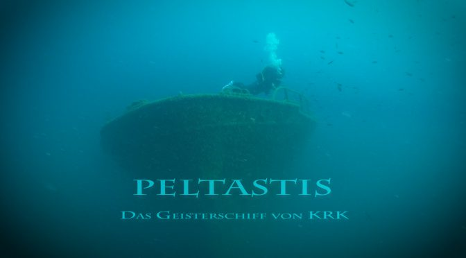 Peltastis – The Ghost Ship of Krk
