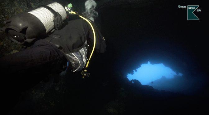 Blue Marlin Cave